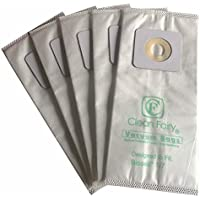 CF Clean Fairy vacuum bags Replacement Bissell Style 7 Bags style 1 HEPA filter Bags (20Pack)