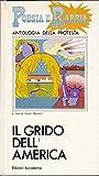 img - for POESIA RABBIA: Antologia Della Protesta - Il Grido Dell America book / textbook / text book