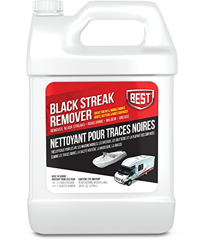 B.E.S.T. 50128 Black Streak