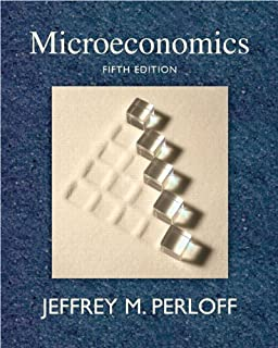 Microeconomics 7th edition 9780133456912 economics books microeconomics 5th edition fandeluxe Images