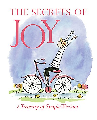 (The Secrets Of Joy: A Treasury Of Wisdom (RP Minis))