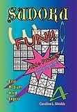 Sudoku, Caroline L. Shields, 1453543848