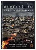 Revelation: The End Of Days [DVD]