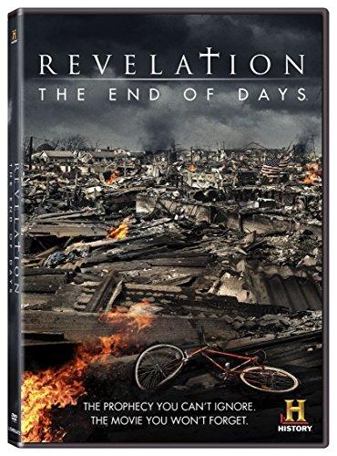 Revelation End Days David Bacque product image