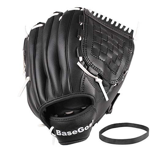 Baseball Glove, Soft Gamer Glove Series 11.5