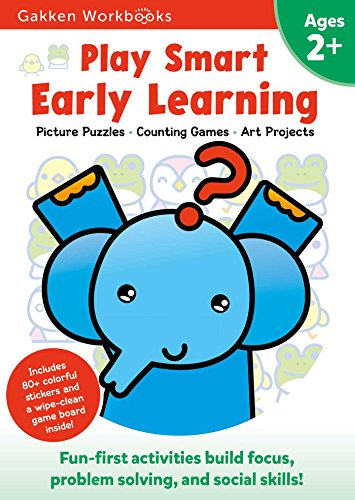 Play Smart Early Learning 2+ (Games To Play With Your Sister At Home)