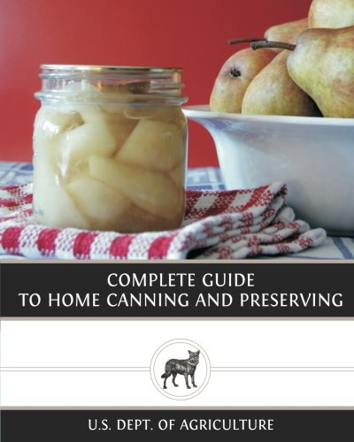 Complete Guide to Home Canning and Preserving pdf
