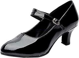 Mounter-Shoes, Jazz e Moderno Donna