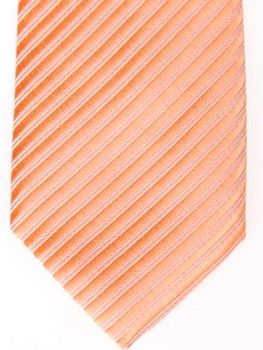 Textured Pre Boy's Colors Light Various Tie Retreez with tied Orange Woven Stripe HwxH0T