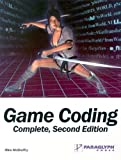 Game Coding Complete, Mike McShaffry, 1932111913