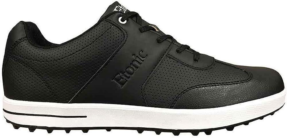 Etonic New Mens Comfort Hybrid Waterproof Golf Shoes