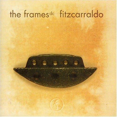 Fitzcarraldo - Dc Frame Store