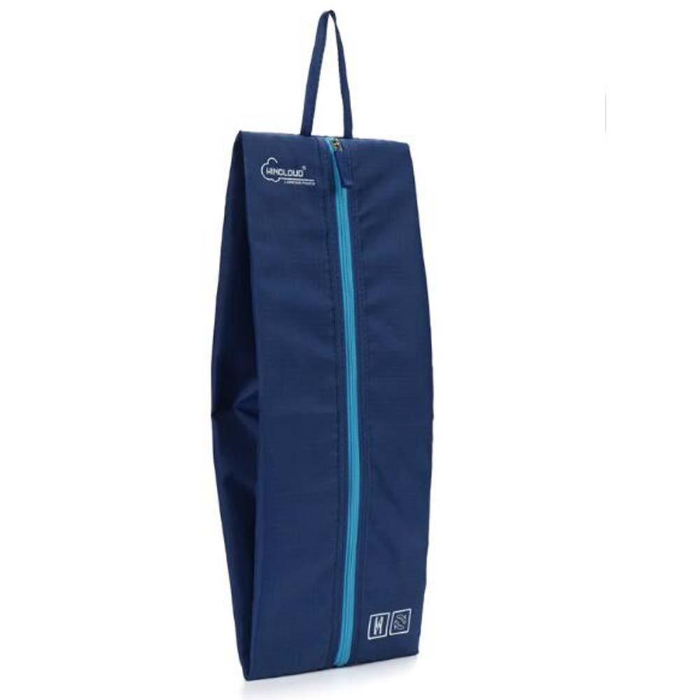DRAGON SONIC Pure Color Portable Dust-proof Travel Shoe Bags Storage Bag #1