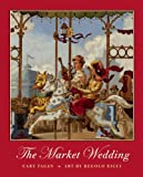 The Market Wedding, Cary Fagan, 1554986958