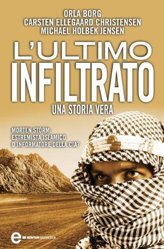Linfiltrato (Italian Edition)