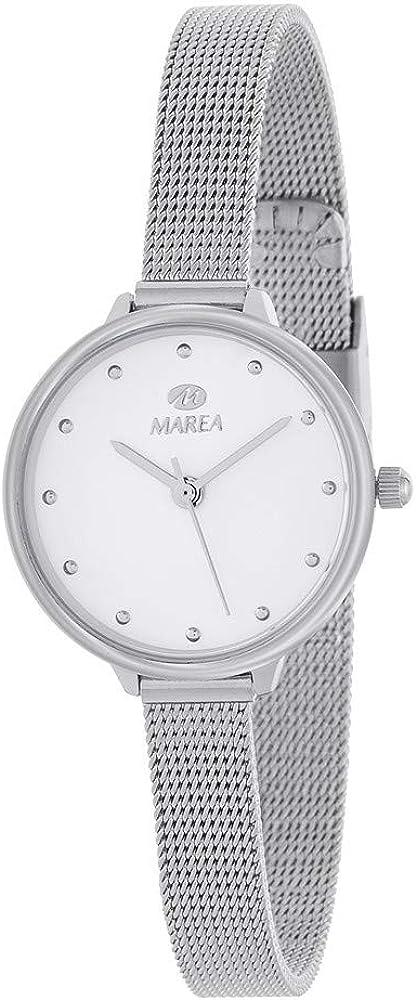 Reloj Marea B35308/1 Mujer: Amazon.es: Relojes