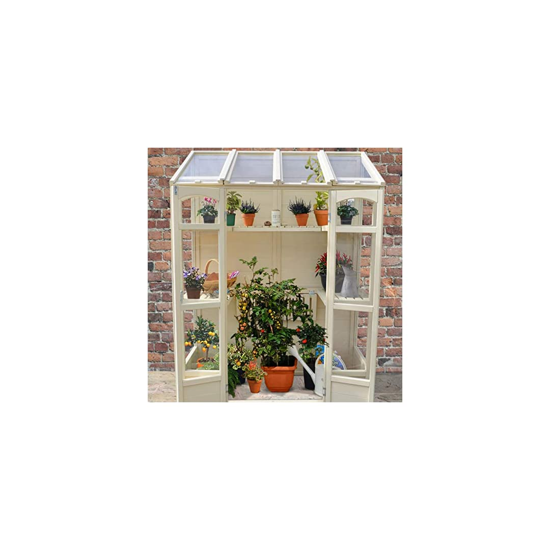 Mini Greenhouse Buying Guide