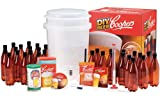 Coopers DIY Home Brewing 6 Gallon Craft Beer Kit