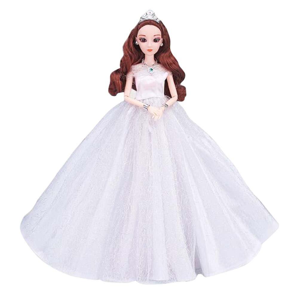 Ziemlich Babypuppe Hochzeitskleid Ideen - Brautkleider Ideen ...