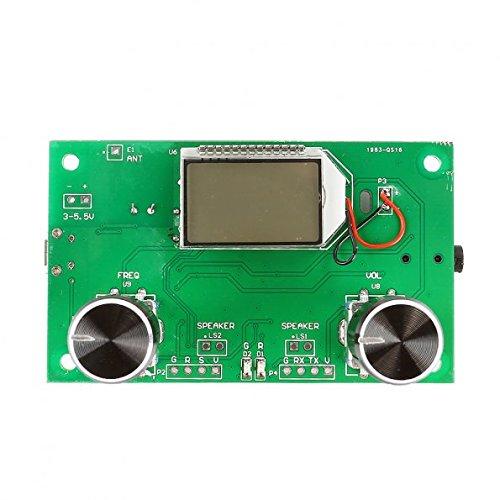 LeaningTech FM002 DSP PLL Module