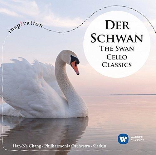 Der Schwan (The Swan): Cello Classics