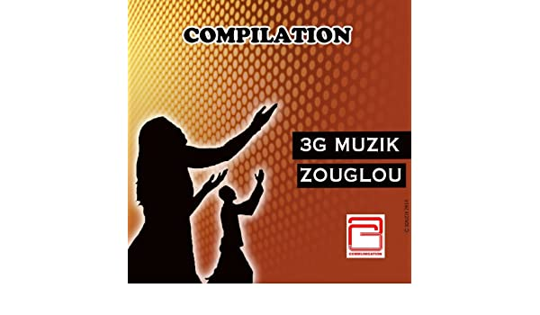 Compilation 3G Muzik Zouglou by Various artists on Amazon ...