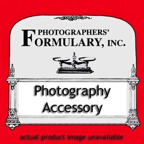Photographer 's Formulary 07 – 0290 Puddle PusherコーティングRods – 11 x 14