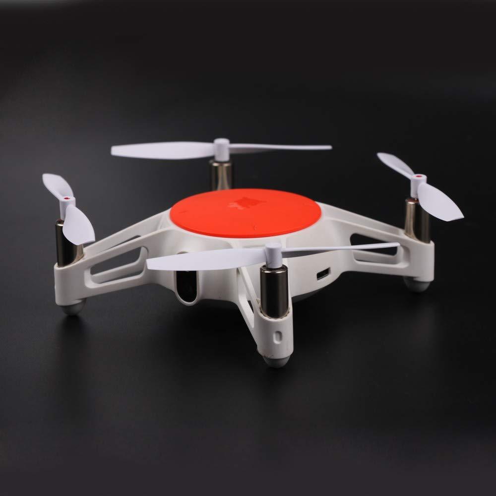 Ewendy - Juego de 4 hélices de repuesto para Xiaomi MiTu Drone ...