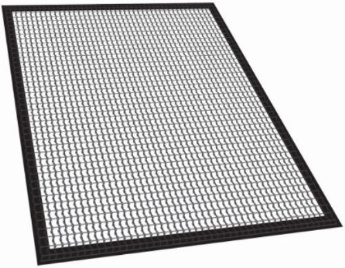 Masterbuilt 20091113 2-Piece Fish and Vegetable Mat for Smoker, 40-Inch (Smoker Fish)