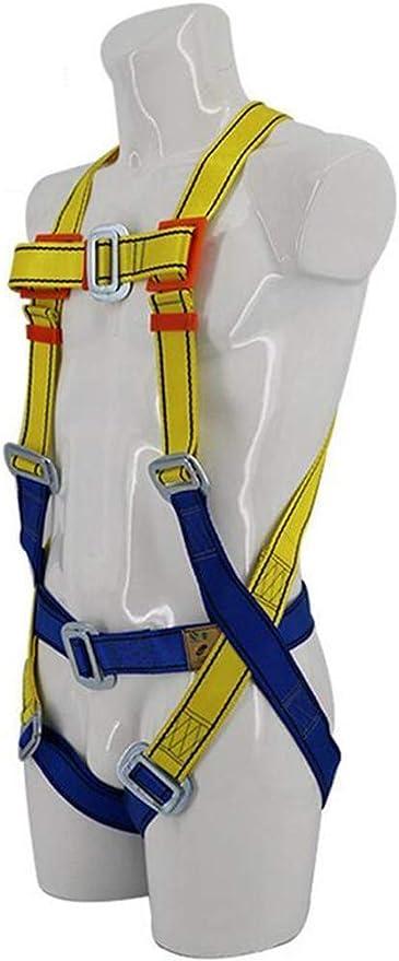 MISTLI Cinturones De Seguridad De Cuerpo Completo Al Aire Libre ...