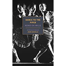 Dance to the Piper (New York Review Books Classics)