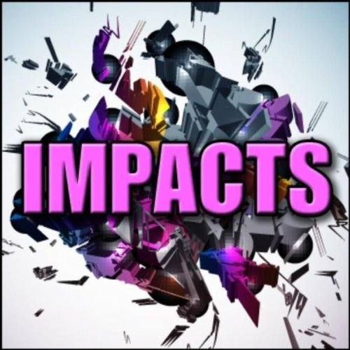 Impact Furniture - Metal, Hit - Metal Storage Cabinet: Single Hard Impact, Furniture & Appliance Crashes, Metal Impacts