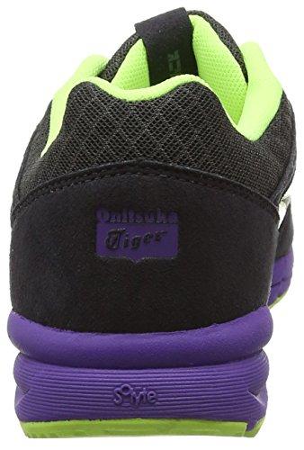 Basses Baskets grey Shaw 1607 Asics Runner Femme Gris tFEgnxRwq