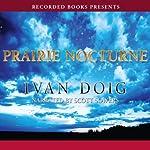 Prairie Nocturne | Ivan Doig