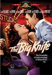 Big Knife (Widescreen) [Import]