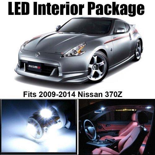 nissan 370z accessories - 2