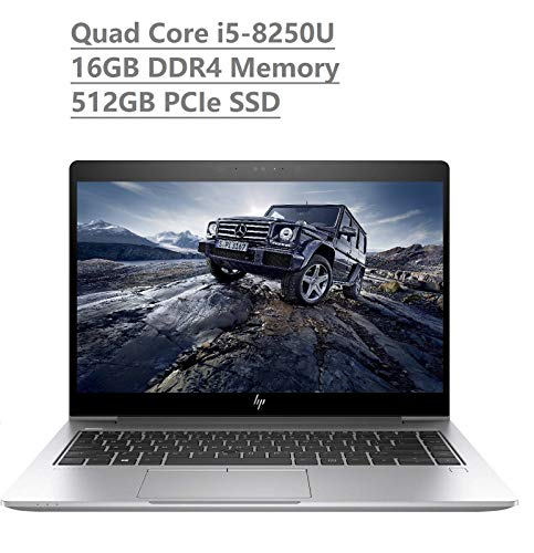 2019 HP Elitebook 840 G5 14