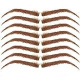 vegetable dye for eyebrows - Cardani Eyebrow Tattoos #22: Full Brow & Soft Angled Arch Eyebrow Tattoos #22 Auburn Tattoo