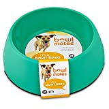 Bowlmates Mint Round Base, 3 Cup, Medium, Green Review
