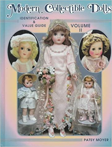 doll collectibles the everything guide to doll collecting