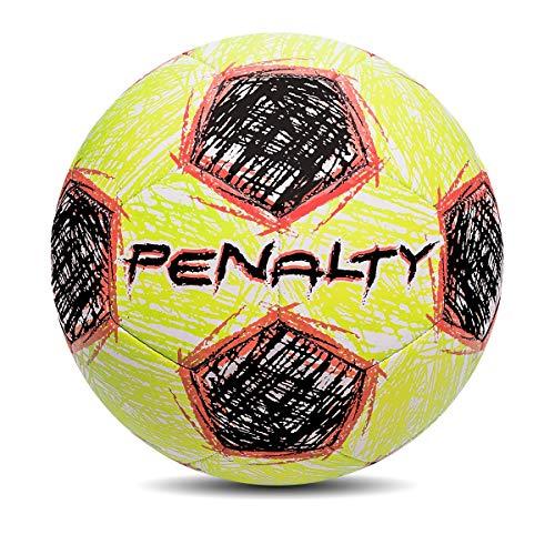 Bola Campo Giz Penalty Amarelo
