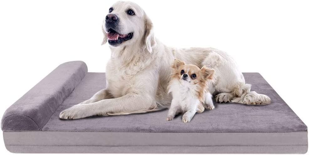 Dog Bed Crate Mat