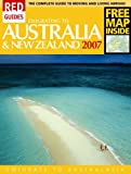 Emigrating to Australia & New Zealand 2007 (Red Guides)