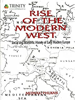 rise of the modern west by meenaxi phukan pdf download