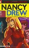 Writ in Stone (Nancy Drew Graphic Novels: Girl Detective #2)