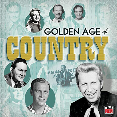 Golden Age of Country Music Volume 3: Crazy Arms