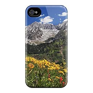 Iphone Case New Arrival For Iphone 4/4s Case Cover - Eco-friendly Packaging(lFzACjB6625JtniN)