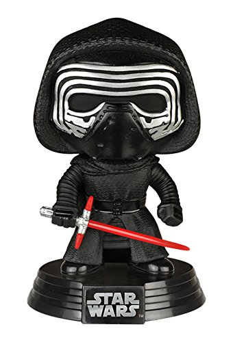 Star Wars Episode 7 Pop! Kylo Ren