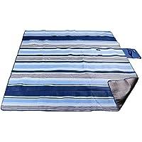 Michael Josh XXL-Large Outdoor Picnic Blanket