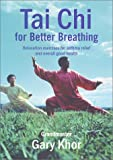 img - for Tai Chi for Better Breathing book / textbook / text book